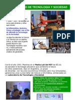 Laboratorio de Tecnologia y Sociedad Plus