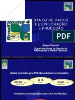 ANP Banco Datos