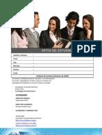 Cuaderno de Trabajo TICS I_2013-1