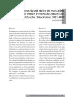 Hist artigo Motta Tráfico interno Piracicaba