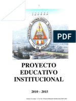 PEI Instituto Tecnologico