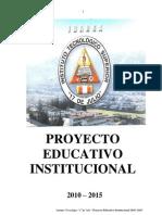 PEI Instituto Tecnologico