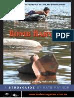 Bomb Harvest Study Guid