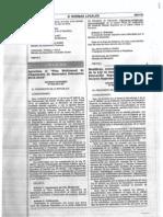 Modificacion Ley InstitutosDS 003 2012 ED