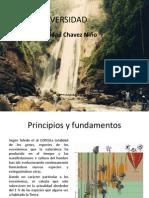 Biodiversidad Eco i
