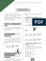 ALG - Guía 7 - Racionalización