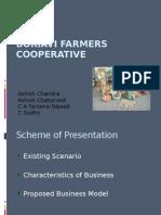 Boriavi Farmers Cooperative