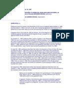 Pale Case Report