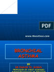 Bronchial Asthma 2009.mansfans.com