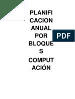 planificacinanualporbloquescurricularescomputacion-120322124402-phpapp02