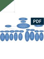 Mapa Conceptual de Organizacion