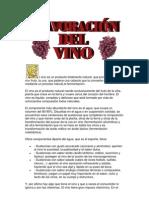La Produccion Del Vino