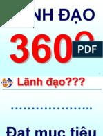 Lanh Dao 360o