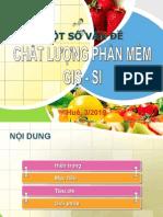 Slide HoiThaoChatLuong GIS-SI