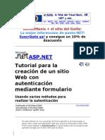 Creacion de Sitios Web Con ASP