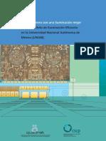 MODELO Sistema DeIluminacion UNAM