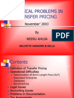 Practical Problems in Transfer Pricing 1203598388238900 3