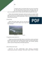 Bentuklahan Bentukan Asal Fluvial
