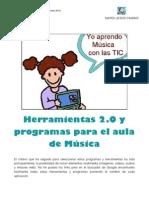 Herramientas20 Multimedia