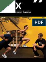 Basic Training Guide ES