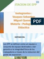 CAPASITACION EPP.pptx
