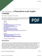 Shisler-phonesthesia