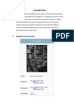 Peter Drucker Entregable Word