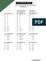 03_07_2011_XI_JK_Paper_I_Code_A