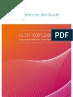 EN16001 Implementation Guide