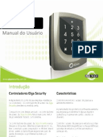 Manual Controlador Full IP