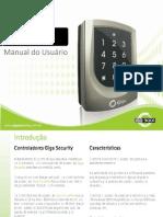 Manual Controlador Full IP