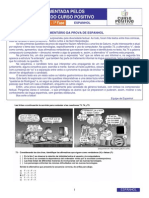 ESPANHOL_UFPR_2012_1a_fase