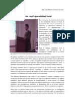 Mag. Luís Eduardo Córdova Carranza