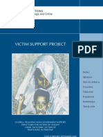 Victim Support Project