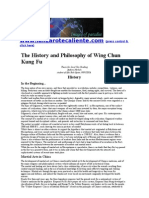 The.history.and.Philosophy.of.Wing.chun.Kung.fu