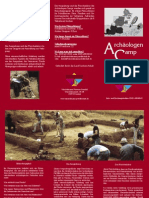 Archäologencamp