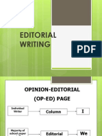 editorial writing campus journ.ppt