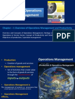 1. Operations Management