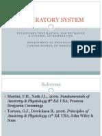 k1. Respiratory System