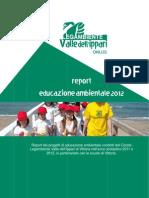 Report Educazione Ambientale Legambiente 2012_03