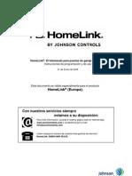 ES HomeLink General