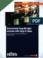 OSRAM CFLs Plugin base