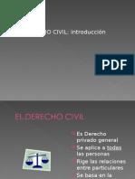 Derecho Civil Norma
