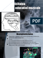 Neuroplasticitatea