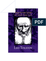Leo Tolstoy - Walk in the Light