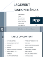 MANAGEMENT EDUCATION IN INDIA.pptxkljfksd