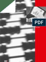 Sitzung 01 - BDU 2012 Facts and Figures Zum Beratermarkt