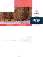 Manual on Potato Seed Tuber Production Through Aeroponics