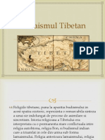Lamaismul Tibetan