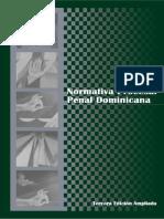 NORMATIVA PROCESAL PENAL DOMINICANA
